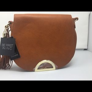 Inc International Concepts Maraa Ring Saddle Bag